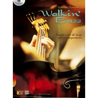 walking bass Zanchi Attilio