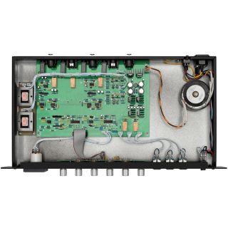 Warm Audio Bus-Comp - Compressore Stereo VCA Analogico05