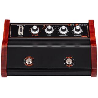 Warm Audio Jet Phaser - Effetto a Pedale Vintage per Chitarra