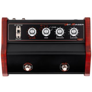 Warm Audio Jet Phaser - Effetto a Pedale Vintage per Chitarra02