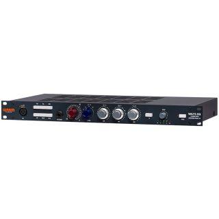 Warm Audio WA73-EQ - Preamp Microfonico British con EQ02