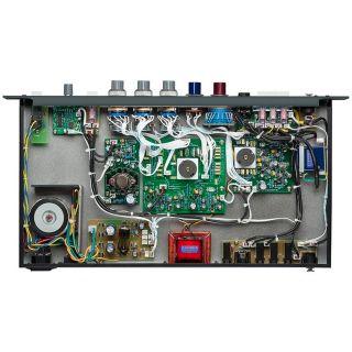 Warm Audio WA73-EQ - Preamp Microfonico British con EQ04