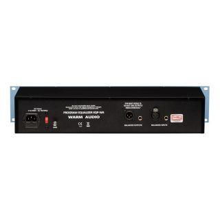 Warm Audio EQP WA - Equalizzatore Valvolare03