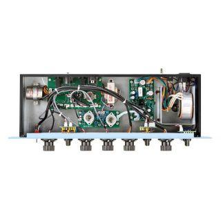 Warm Audio EQP WA - Equalizzatore Valvolare04