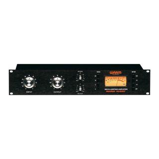 Warm Audio WA76 - Compressore