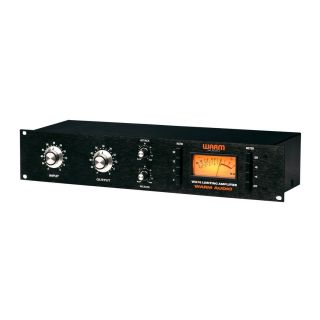 Warm Audio WA76 - Compressore02