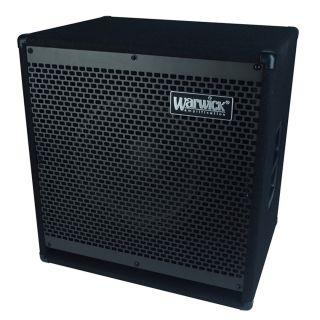 1 0 Warwick - WCA 112 LW 1x12'' 300W 8 Ohm