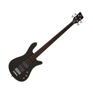 WARWICK RB STREAMER STANDARD 2HB BLACK HIGHPOLISH