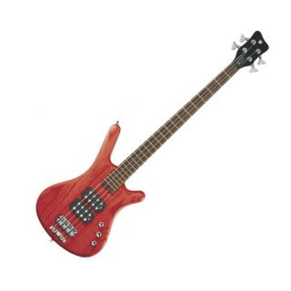 WARWICK RB CORVETTE $$ BURGUNDY RED