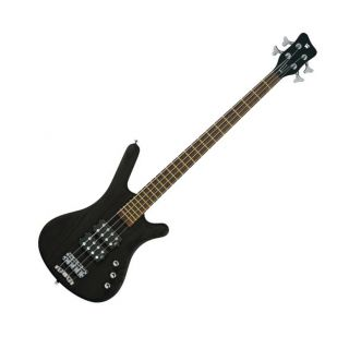 WARWICK RB CORVETTE $$ NIRVANA BLACK