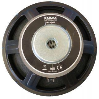 0-KARMA WF 4018 retro