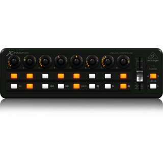 BEHRINGER X-TOUCH MINI ALTO