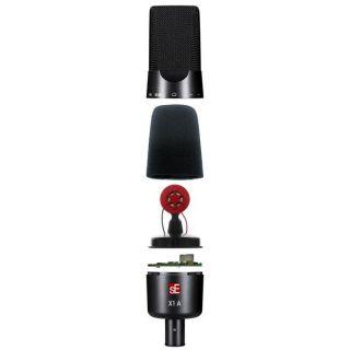 SE ELECTRONICS X1A - Microfono a Condensatore_detail