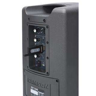 SAMSON XPD1 DIGITALE HS Radiomicrofono digitale cassa