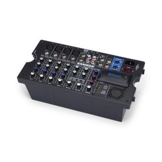 SAMSON EXPEDITION XP800 - Mixer 8C Removibile