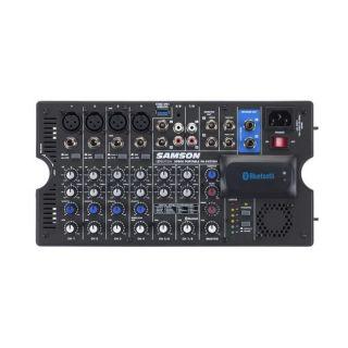 SAMSON EXPEDITION XP800 - Mixer 8C Removibile_1