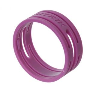 0 Neutrik - XX-Series coloured ring - Viola