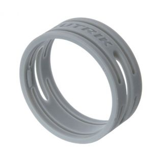 0 Neutrik - XX-Series coloured ring - grigio