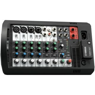 Yamaha Stagepas 400BT - Sistema Audio 400W con Mixer e Bluetooth02