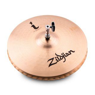 "Zildjian ILH14MHP - Coppia Piatti Hi-Hat 14"" I Mastersound"