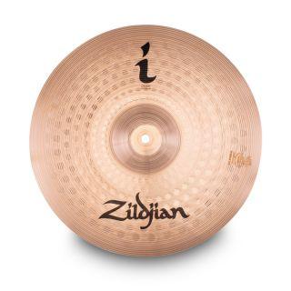 "Zildjian ILH14C - Piatto Crash 14"" I Family02"