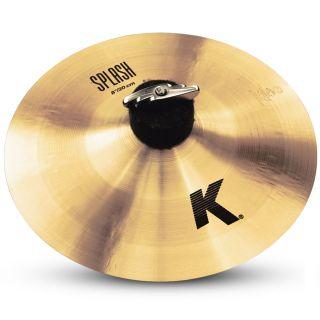 "Zildjian K0857 Piatto Splash K 8"""