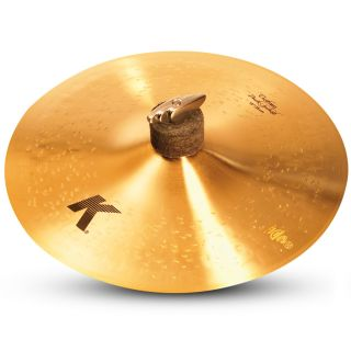 Zildjian K0932 Piatto Splash K Custom Dark 10""