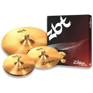Zildjian cartone 4 ZBT Special