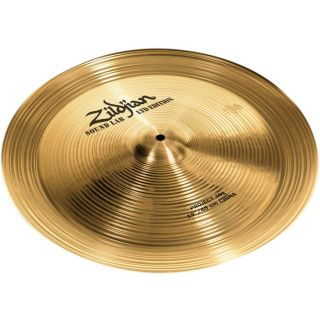 Zildjian project 391 china 19