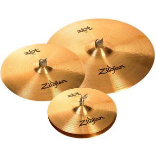 Zildjian zbtx390 cymbal