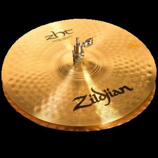 Zildjian ZHT Mastersound Hi hat 14