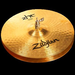 Zildjian ZHT Rock Hi hat 14