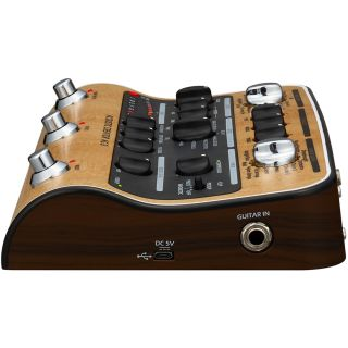 Zoom AC-3 - Pedale Stereo per Acustica02
