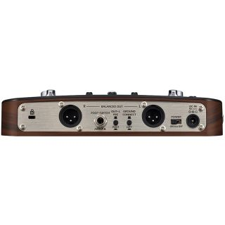 Zoom AC-3 - Pedale Stereo per Acustica04