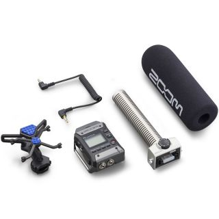 Zoom F1 Pack - Registratore con Kit Accessori02