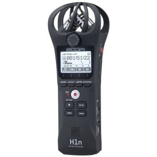 2 Zoom H1n - Registratore Digitale