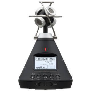 Zoom H3 VR con Adattatore Bluetooth e Custodia02