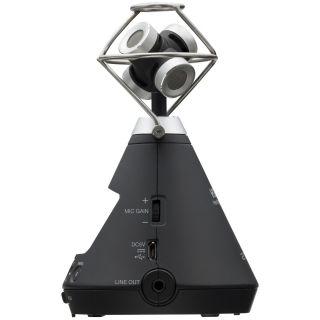 Zoom H3 VR con Adattatore Bluetooth e Custodia04