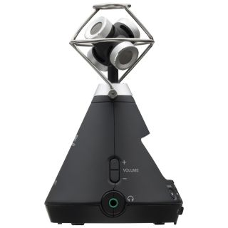 Zoom H3 VR con Adattatore Bluetooth e Custodia03