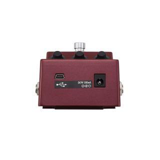 Zoom MS 60B - Pedale Multieffetto per Basso03