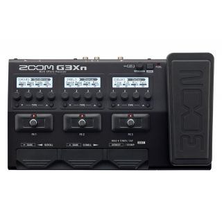 zoom g3xn front
