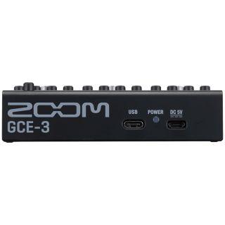 Zoom GCE 3 - Interfaccia Audio USB per Chitarristi/Bassisti02