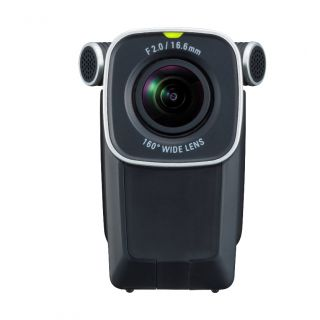 Zoom q4n front