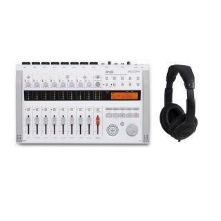 Zoom R16 Recording Pack - Kit per Registrazione