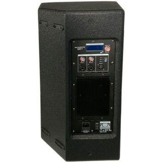 ZZIPP ZZAR112 (Coppia) Diffusori Attivi per DJ 1200W + (Pioneer DDJ200 OMAGGIO)04