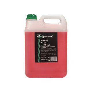 ZZIPP Liquido per Macchine Fumo Strong 5lt