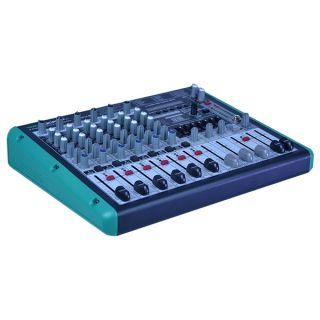 Mixer 8 Canali con Recording