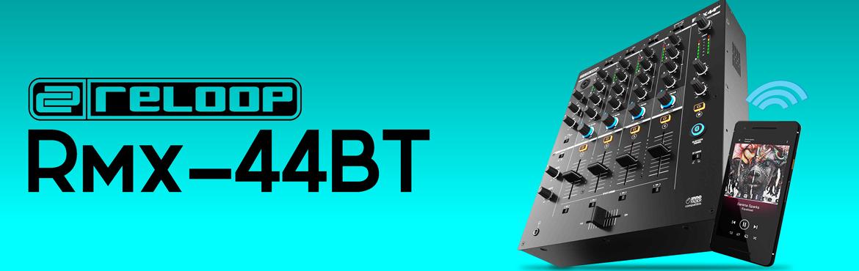 RELOOP-RMX-44-BT-bn