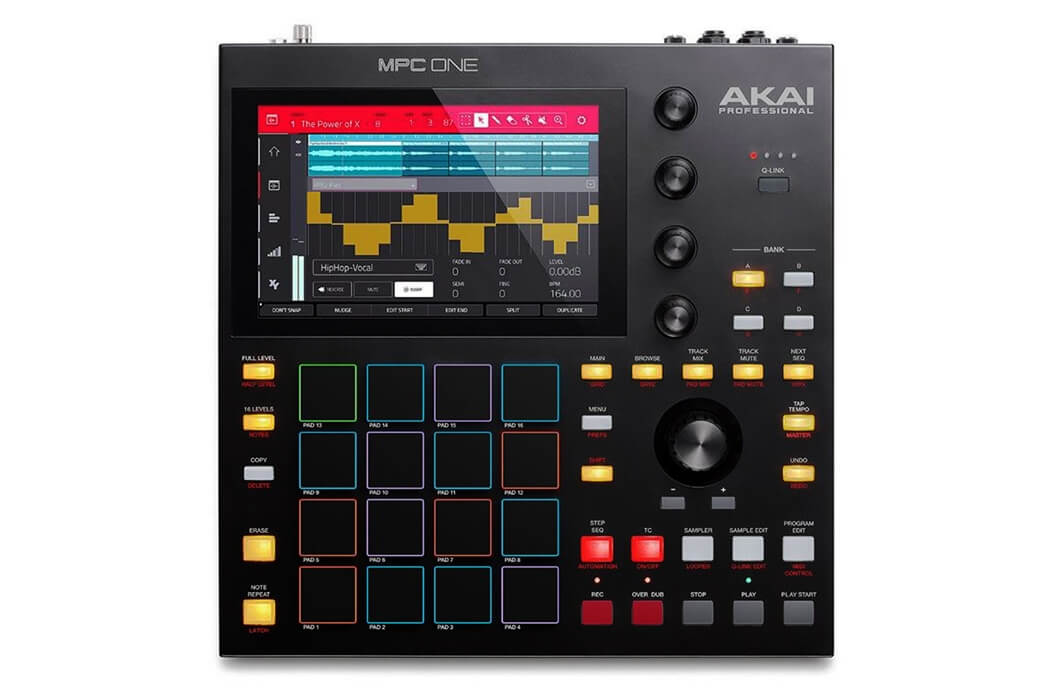 mpc one 1