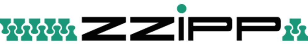 Logo ZZipp